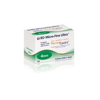 BD Micro-fine Ultra Aiguille pour stylo injecteur