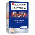Taurine Power Forté Pharma