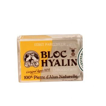 Bloc Hyalin Pierre d'Alun 100g