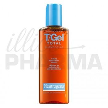 T/GEL Total shampooing pellicules sévères Neutrogena