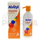 Alvityl solution buvable