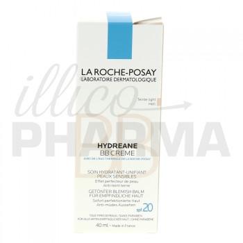 Hydreane BB crème light La Roche Posay