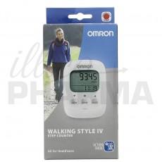 Podomètre Walking Style IV Omron