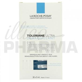 Toleriane Ultra Démaquillant La Roche Posay