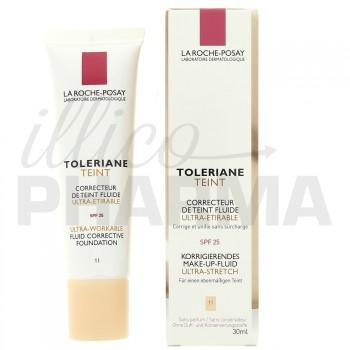 Tolériane teint fluide La Roche Posay