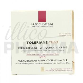 Toleriane Teint compact La Roche Posay