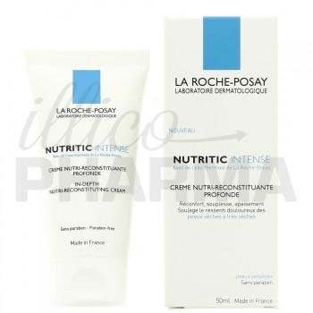 Nutritic Intense Crème tube La Roche Posay