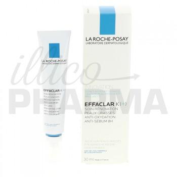 Effaclar K+ La Roche Posay
