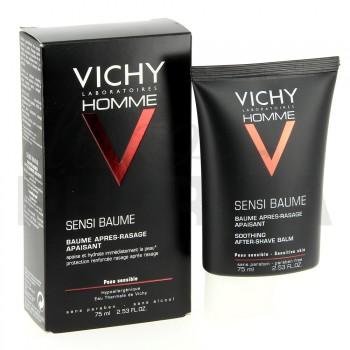 Sensi baume Ca de Vichy homme