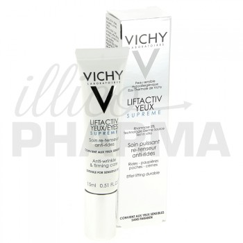 Liftactiv Yeux Supreme Vichy