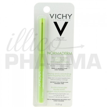 Normaderm stick camouflant anti-imperfections Vichy