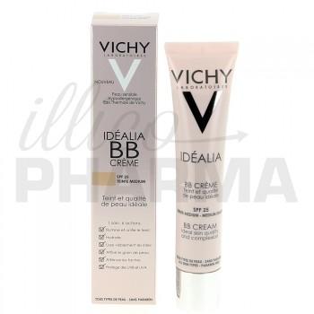 Idealia BB crème Vichy