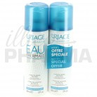 Eau thermale Uriage lot de 2x150ml