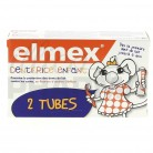 Elmex dentifrice enfant 2/6 ans...