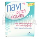 Navi Patch oculaire x14