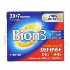 Bion 3 Défense à...