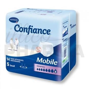 Confiance Mobile Sous-vêtement Absorbant 8G