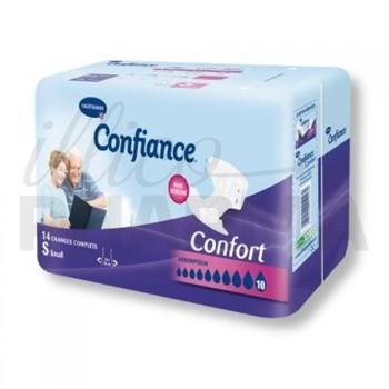 Confiance Confort change complet 10G Hartmann