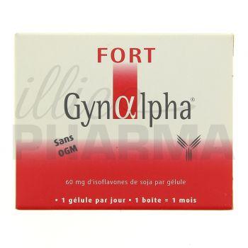 Gynalpha Fort 30 gélules