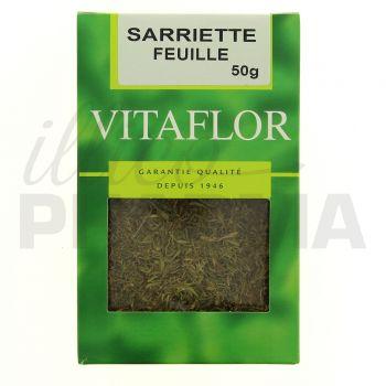 Tisane Sarriette Vitaflor 50g