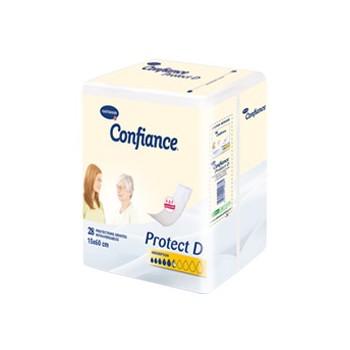 Confiance Protect D intraversable Hartmann