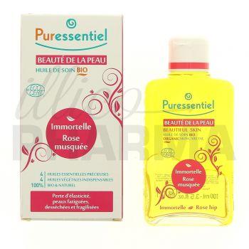 Puressentiel huile beauté de la peau 100ml