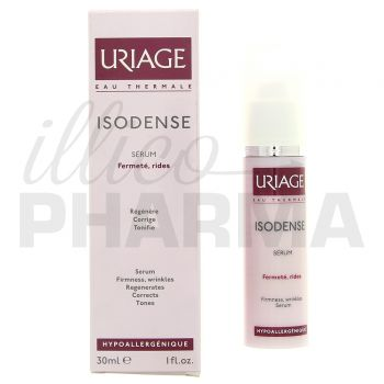 Isodense Sérum antiride Uriage 30ml