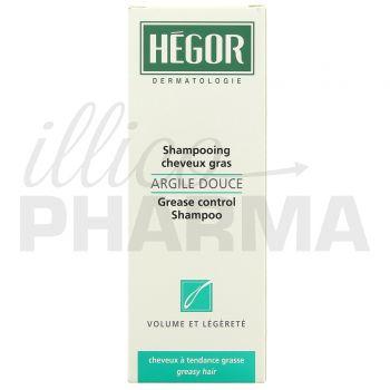 Hegor Shampooing argile douce 150ml