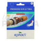 Epitact Protection tibiale x2