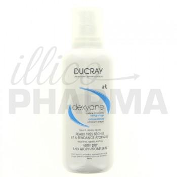 Dexyane Crème émolliente anti-grattage 400ml Ducray
