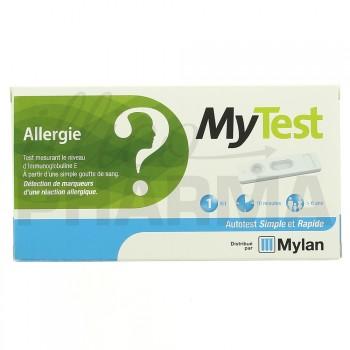 MyTest Allergie Mylan
