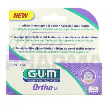Gum Gel Ortho