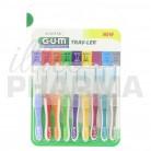 Gum Kit Trav-ler brossettes x9 tailles