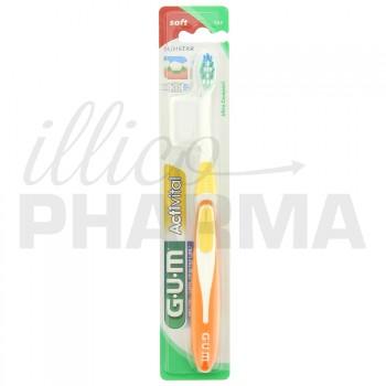 Gum ActiVital Souple Ultra Compacte