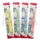 Gum Kids 3-6 ans Lot 8+2 offertes