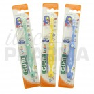 Gum Junior 7-9 ans Lot 8+2 offertes