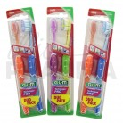 Gum Technique Pro Duo Souple Lot 8+2 offertes
