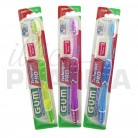 Gum Technique Pro Souple Compacte Lot 8+2 offertes