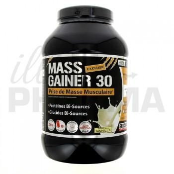 Mass Gainer 30 Vanille 1.1kg Eric Favre