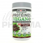 Protéines Vegan...