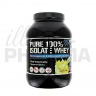 Pure 100% Isolate Whey Banane 750g Eric Favre