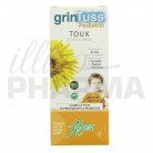Aboca Grintuss sirop Pediatric 128g
