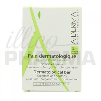 Pain dermatologique 100g Aderma