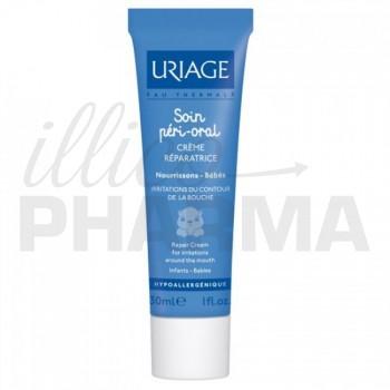 Soin péri-oral crème réparatrice Uriage