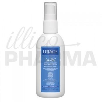Cu-Zn+ Spray anti-irritations Uriage