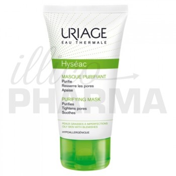 HYSÉAC Masque Purifiant Uriage