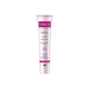 Isofill Crème Focus rides Uriage