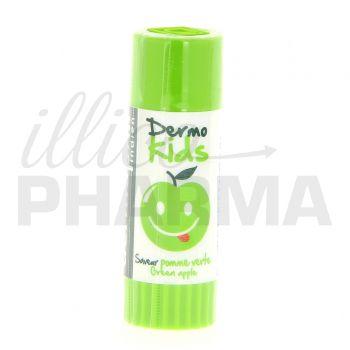 Dermokid's baume labial Pomme
