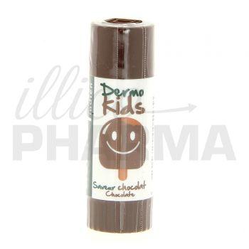 Dermokid's baume labial Chocolat