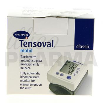 Tensiomètre Tensoval mobil classic
